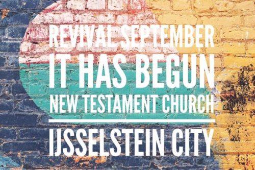 Revival September