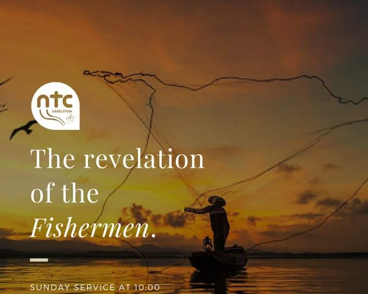 Revelation of the fisherman