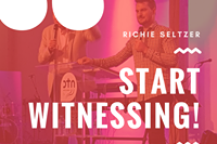 2018-03-11 Pastor Richie Start witnessing