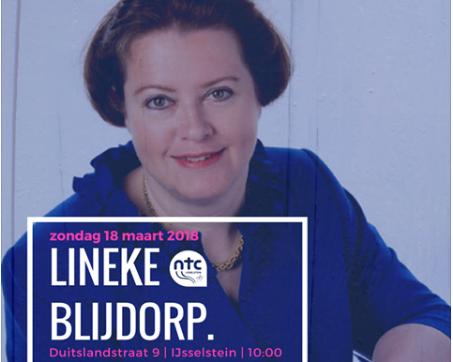 Lineke Blijdorp